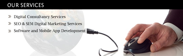 Application Development Company:Companies of this sort have great knowledge in the field of getting those ideas that can help them in enhancing the image and the presence of their clients on the web front.