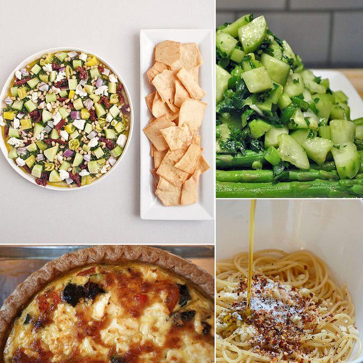 Mediterranean Style Diet Menu: 109 Best Mediterranean Cuisine~ Images On Pinterest