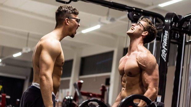 278 best Muscle Development images on Pinterest