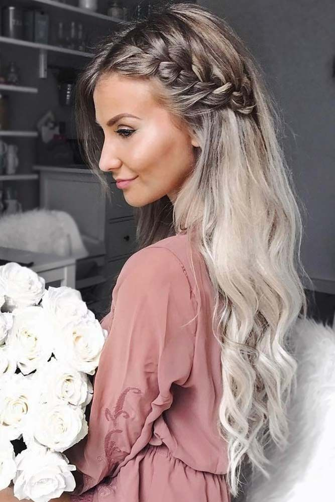 A Happy Valentines Day Is Granted With These Hairstyles