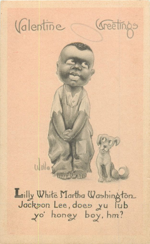 605 best Imagerie Black images – Racist Birthday Cards