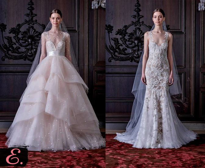 Как всем известно, недавно прошла неделя свадебной моды в Нью-Йорке. Именитые дизайнеры представили новые коллекции подвенечных платьев, которые, по их мнению, будут очень актуальны в 2015-2016 году. Что из этого вышло и какие свадебные платья будут трендом 2015 вы сможете узнать на нашем сайте.