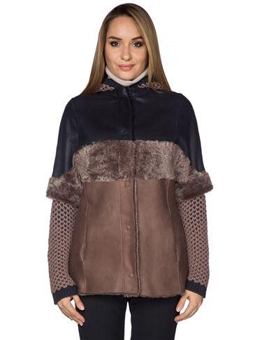 Дубленка Lorena Antoniazzi, 335836,00. Купить дубленку Lorena Antoniazzi LF2814M2 в интернет-магазине | Cashmere