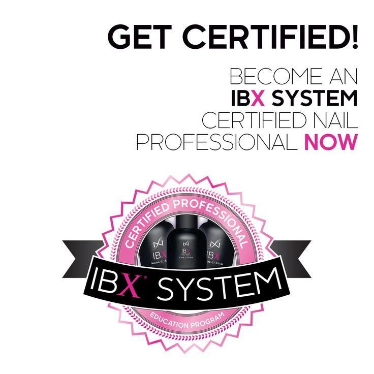 IBX Education Course at Louella Belle #FamousNames #IBX #Training #Education #NailTreatment #GelPolish #Manicure #Nails #Essentials #Necessities #LouellaBelle
