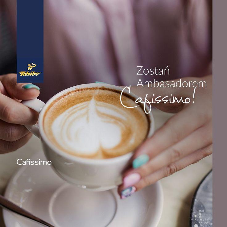 #zakochaniwcafissimo