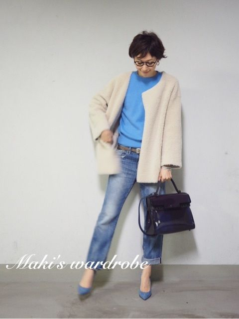 wardrobe と の画像|田丸麻紀オフィシャルブログ Powered by Ameba