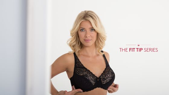 How does your bra feel? #FindTheOne with our bra size check, bra style finder, and bra size calculator!