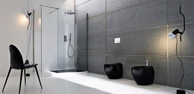 Nowoczesne wnętrze łazienki jest marzeniem każdego. Warto zwrócić uwagę na proponowane produkty.