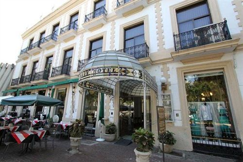Gran Hotel de Merida - Hotels.com - Deals & Discounts for Hotel Reservations from Luxury Hotels to Budget Accommodations $73 Antique