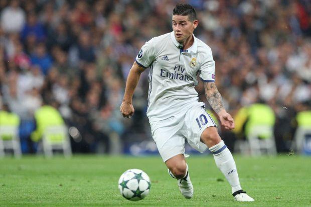 Adidas Dikabarkan Ikut Turun Tangan Bantu Transfer James ke MU