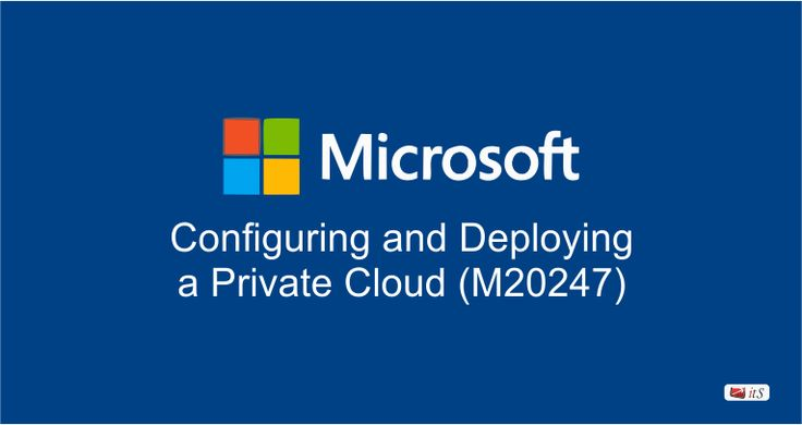 Redeem Your #Microsoft Vouchers (SATV) for 20247 – Configuring and Deploying a Private Cloud #training Course & #certification