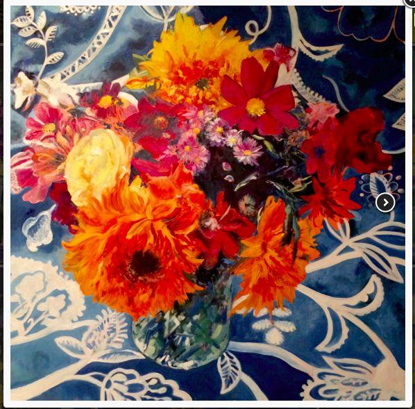 mehr vom Künstler: http://www.ianmowforth.com