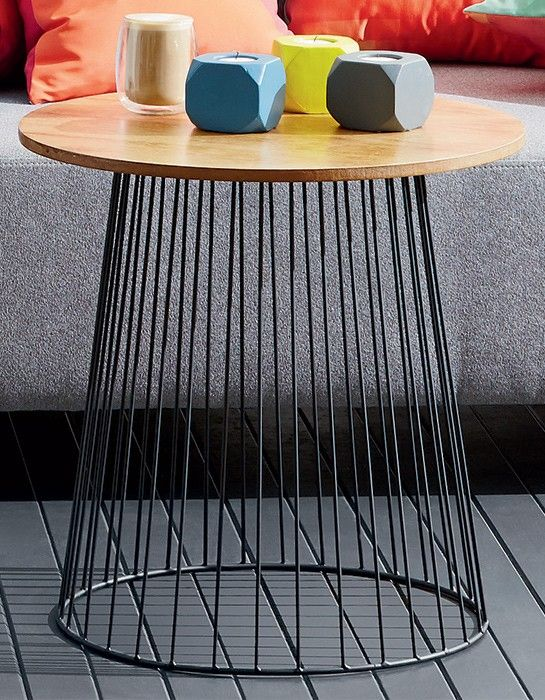 66 best kmart style images on pinterest bedroom ideas kmart wire side table greentooth Choice Image