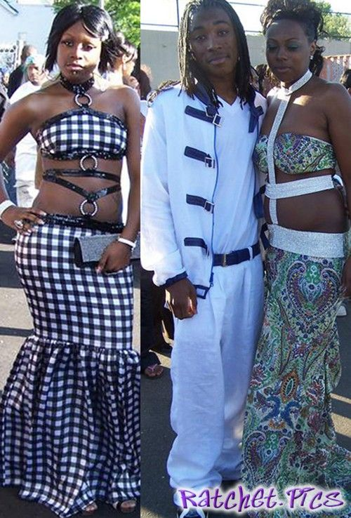 Ghetto Prom Dresses 2015