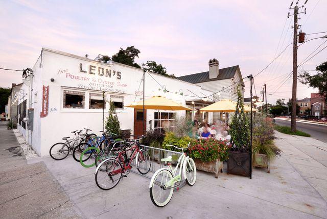 Leon's - Charleston, South Carolina | AFAR.com