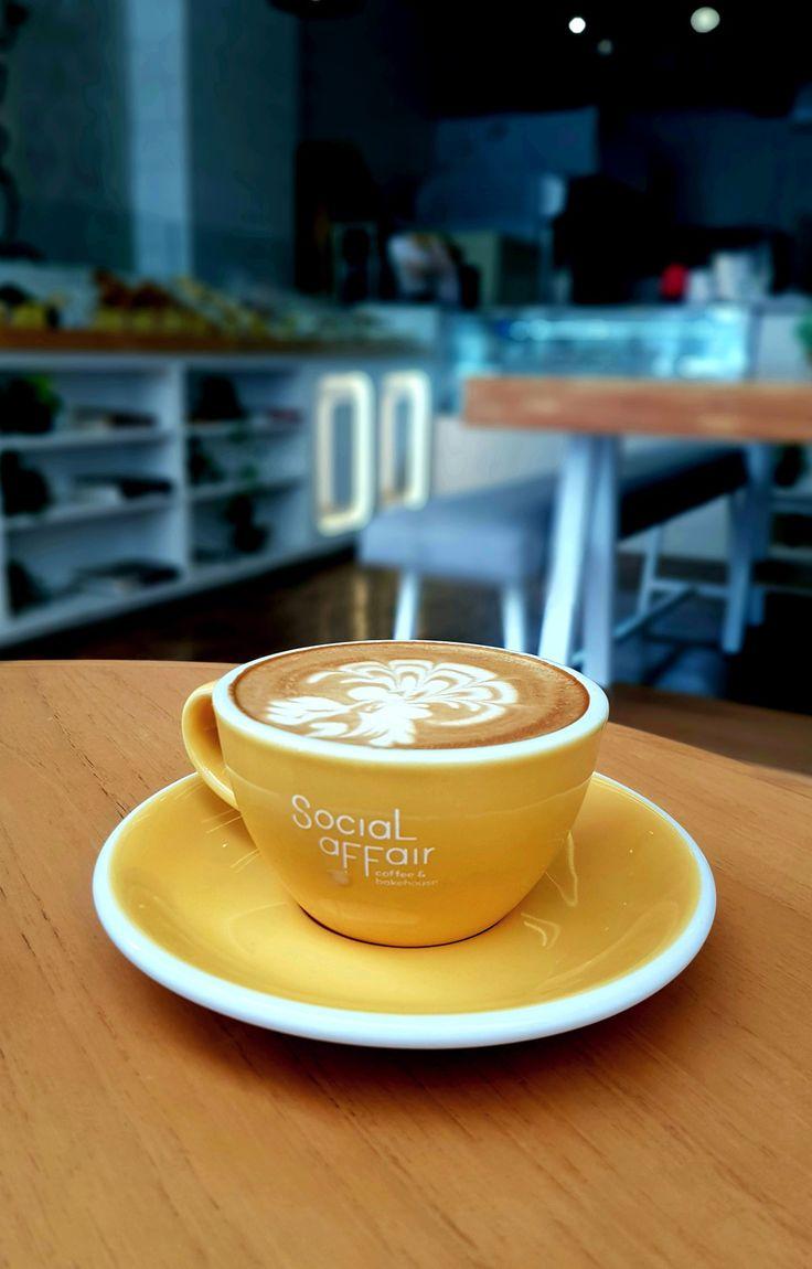 """Cappuccino"", Social Affair, Jakarta"