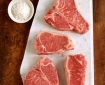 How To Grill The Perfect Steak: 10 Tips From Mortonu0027s The Steakhouse