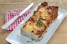 A la maison, tout le monde aime les cakes et aussi les croque-monsieurs du coup pas besoin de choisir entre les deux ! Ingrédients pour 6/8 parts : 6 tranches de pain de mie de la béchamel maison recette ici : http://mimitouti.over-blog.com/article-bechamel-light-simple-et-bonne-107401915.html...