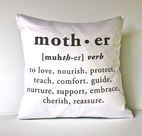 79 best Mother\'s Day images on Pinterest | Cushions, Decorative ...