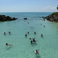 Bercy sort les Bermudes et Jersey des paradis fiscaux