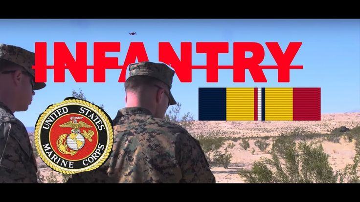 Drones & Quadcopter In The Infantry  Marine Corps