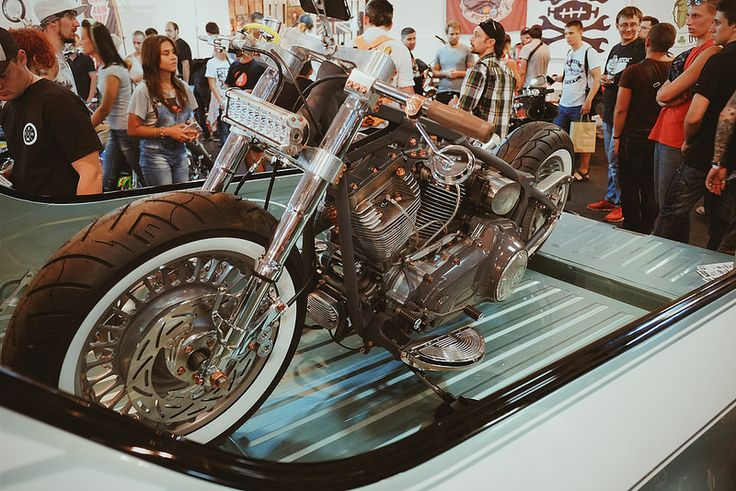 Kyiv Kustom Kulture 2015 | by roman joe