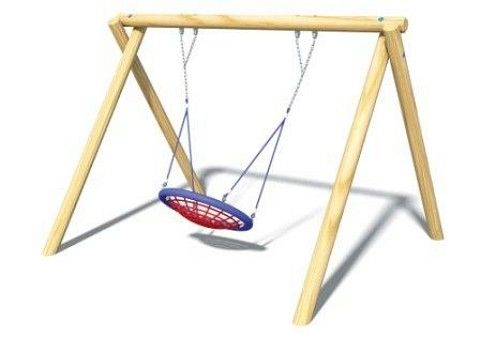 Bird's Nest Swing