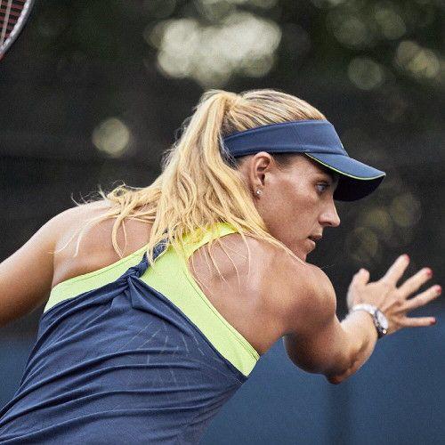 Angelique Kerber's Adidas look for Australian Open 2018