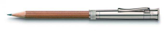 Graf von Faber-Castell Perfect Pencil Brown - Graf von Faber-Castell