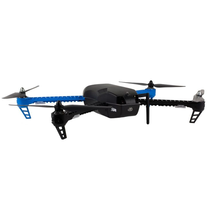 Amazon 3DR IRIS 915 Quadcopter Camera Photo
