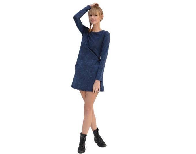 Damen Minikleid Trendy Kurzes Kleid Tunika Dress Longshirt Oberteill Langarm Pullover One Size in 3 Farben, Gr. 36 38 S M, 8145 Jetzt bestellen unter: https://mode.ladendirekt.de/damen/bekleidung/kleider/sonstige-kleider/?uid=5ca36631-3f74-5fc2-86bf-db8ec74016c7&utm_source=pinterest&utm_medium=pin&utm_campaign=boards #sonstigekleider #kleider #bekleidung