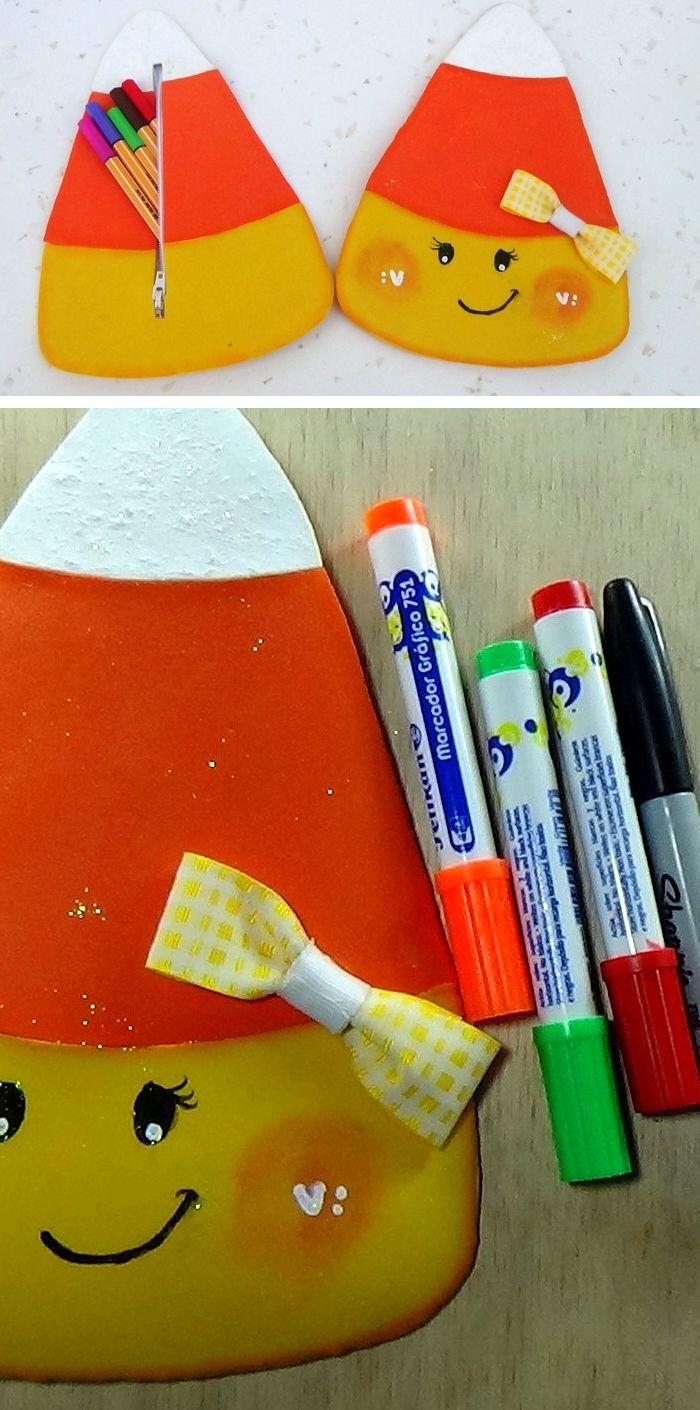 Te enseño a hacer una cartuchera en foamy o goma eva muy fácil para el regreso a clase, donde aprenderás una técnica muy fácil que consiste en pegar láminas de foamy entre sí, dando la apariencia de tela.
