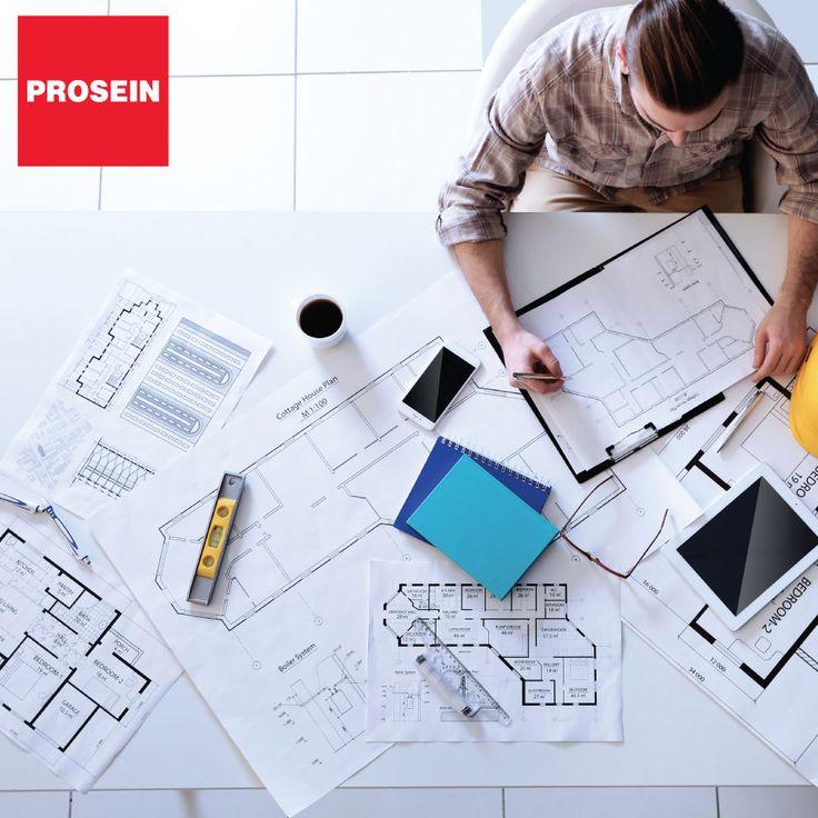 ¿Eres arquitecto? ahora puedes ser miembro del Club Prosein.