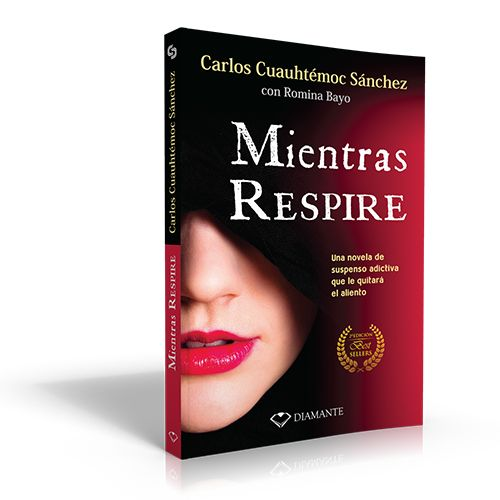 Carlos Cuauhtémoc Sánchez - Libros