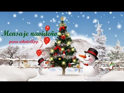1398353a3 Videos navideños de WhatsApp(2) - YouTube