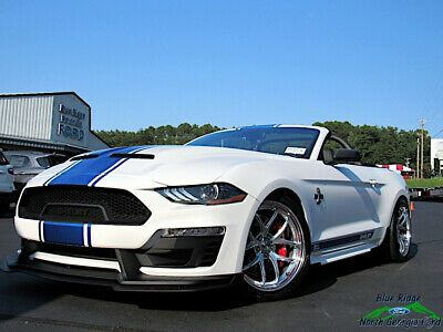 For Sale: 2019 Ford Mustang Shelby Super Snake Convertible 800+ HP with Factory ... - Awesome Autos