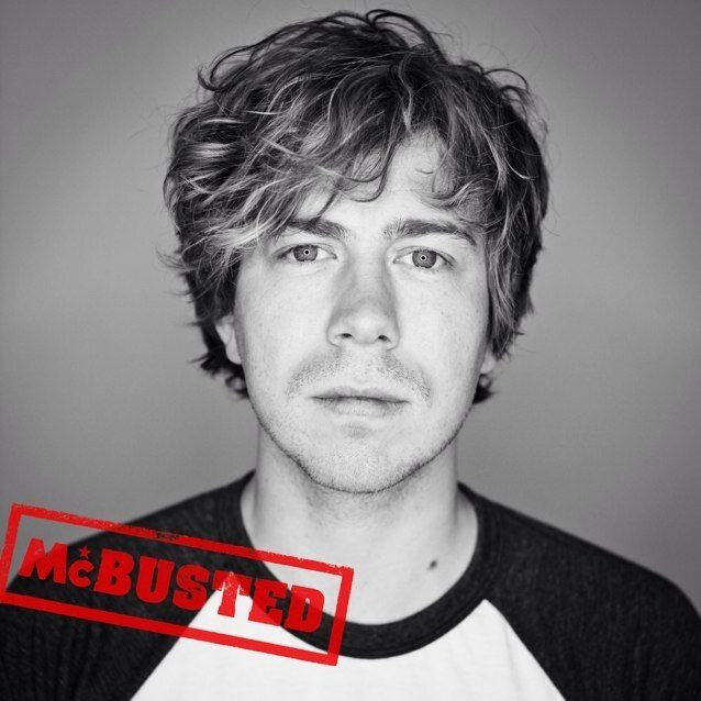 James McBusted