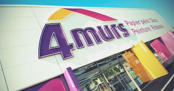 Première communication TV nationale pour 4murs  http://marketing-et-communication.fr/premiere-communication-tv-4murs/