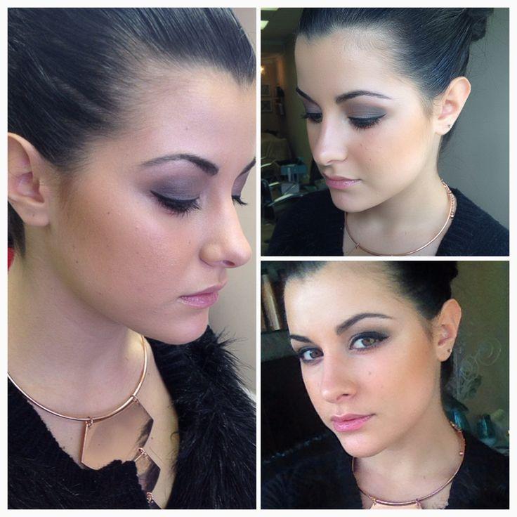 #event #makeup #beautifulgirl #bbbeauty #bbbteam http://www.brittanybuckhair.com/