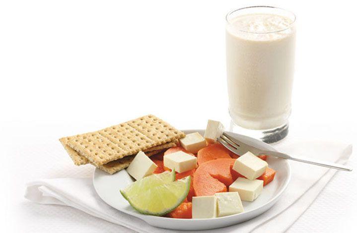 Disfruta de un desayuno con tus amigas mientras recuerdan buenos momentos. #LaLechera