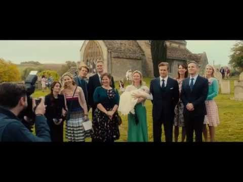 Bridget Jones's Baby – Brand New Featurette! – We Make Movies On Weekends