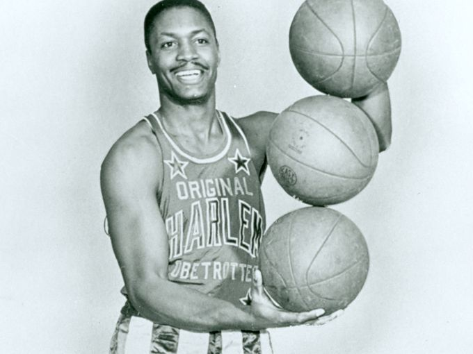 Hallie Bryant, who graduated from Crispus Attucks High School, was named Indiana Mr. Basketball in 1953 and later played for Indiana University.