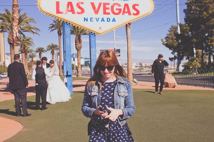 Las Vegas | Eleonore Bridge, blog mode, site féminin, Paris