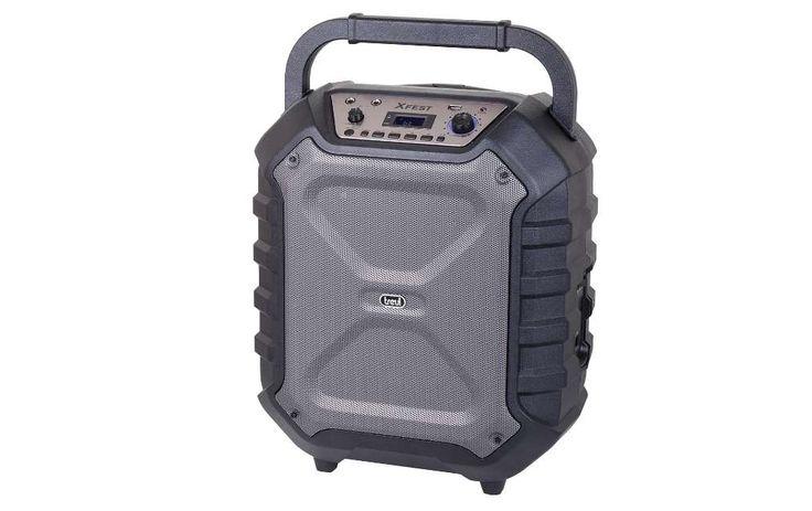 La société italienne qui propose des produits grand public électroniques annonce l'arrivée d'une nouvelle enceinte transportable pour animer vos soirées ou vos fêtes avec le XFEST 950 KB.  Ainsi, le TREVI XFEST 950 KB est un haut-parleur portable pour écouter toutes vos musiques préférées lors de... https://www.planet-sansfil.com/trevi-propose-nouvel-ampli-enceinte-nomade-bluetooth-xfest-950-kb/ Audio - Vidéo, Bluetooth, enceinte, enceinte nomade, sans fil, T