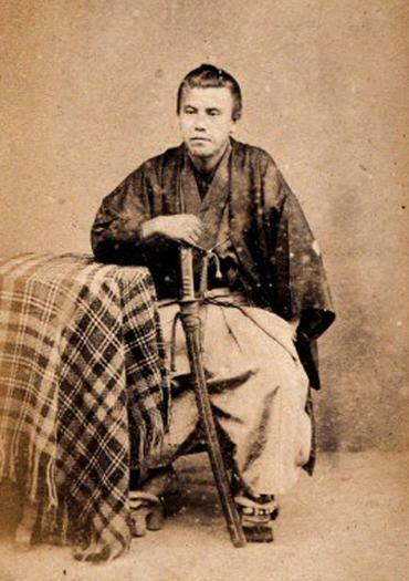 桂小五郎 (kogorou Katura)