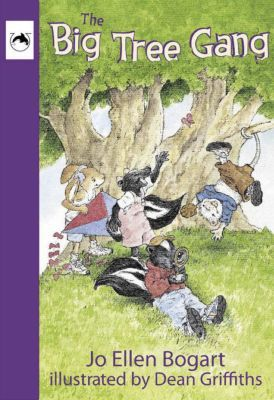 Here's a book I found on Bookboard: The Big Tree Gang