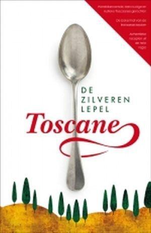 De zaligste recepten uit de bakermat van de Italiaanse keuken Een boek vol nieuwe recepten van de makers van De Zilveren Lepel. Authentieke gerechten uit de beroemdste streek van Italië, Toscane. De sfeer van reizen en genieten in Toscane in een boek samengevat. Prachtige culinaire fotografie en sfeervolle landschapsfoto's. Een absolute must voor liefhebbers van de Toscaanse keuken. Een schitterend vormgegeven boek, met leeslint.