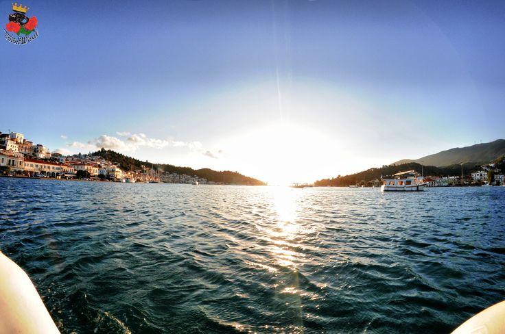#Poros #Sunrise #ΠΟΡΟΣ #ΑΝΑΤΟΛΗ #ΗΛΙΟΥ