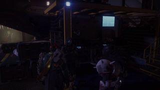 Cayde-6 Hums Taken King Song : destiny2