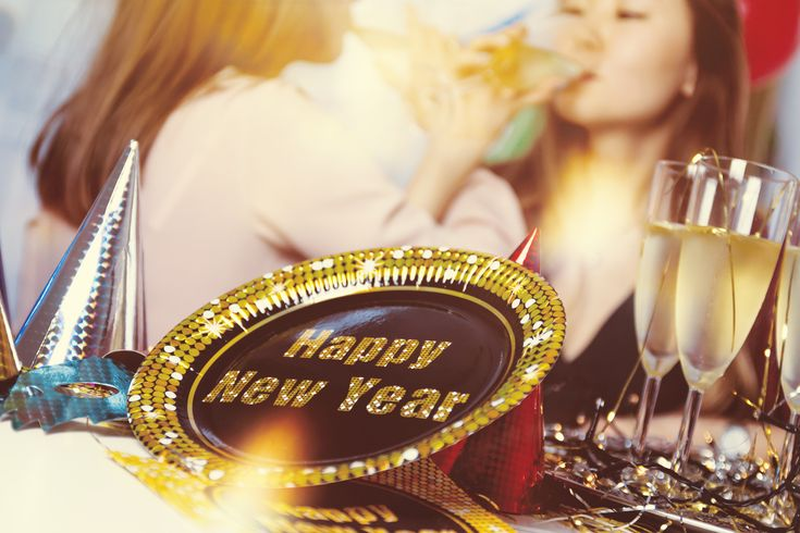 New Year's Eve will be here in a wink and a nod - are you ready for your party? The Party Place has EVERYTHING that you'll need! Check out our latest blog post for ideas for a great party by clicking here: https://www.partyplacear.com/party-ideas/416-new-year-s-eve-2017 #ThePartyPlace #NewYearsEve #PartySupplySuperStore